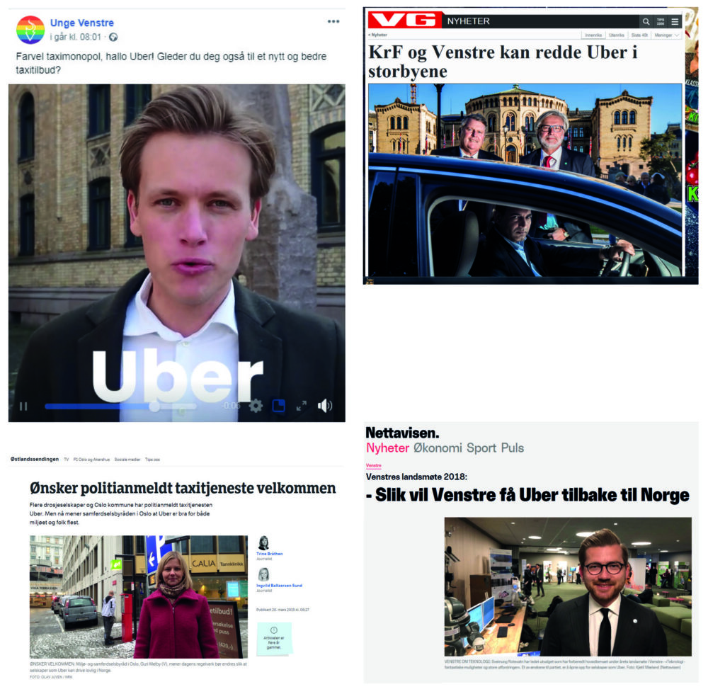Stopp Venstres snikamerikanisering